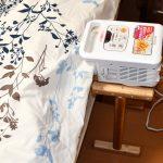 布団乾燥機用DIY